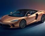 2020 McLaren GT Front Three-Quarter Wallpapers 150x120 (7)