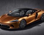 2020 McLaren GT Front Three-Quarter Wallpapers 150x120 (4)