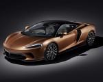 2020 McLaren GT Front Three-Quarter Wallpapers 150x120 (5)