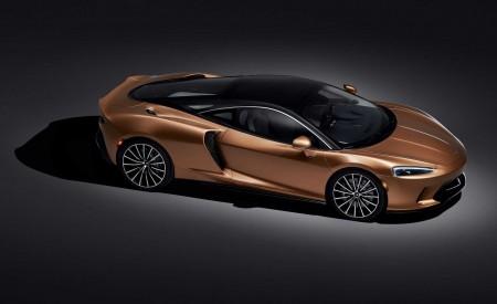 2020 McLaren GT Front Three-Quarter Wallpapers 450x275 (94)