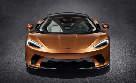 2020 McLaren GT Front Wallpapers 450x275 (96)