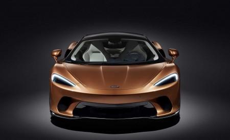 2020 McLaren GT Front Wallpapers 450x275 (98)