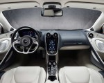 2020 McLaren GT Interior Cockpit Wallpaper 150x120 (23)