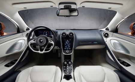2020 McLaren GT Interior Cockpit Wallpapers 450x275 (111)