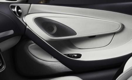 2020 McLaren GT Interior Detail Wallpapers 450x275 (114)