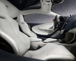 2020 McLaren GT Interior Front Seats Wallpaper 150x120 (27)