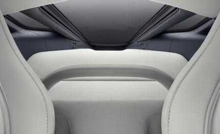 2020 McLaren GT Panoramic Roof Wallpapers 450x275 (116)