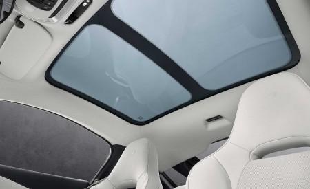 2020 McLaren GT Panoramic Roof Wallpapers 450x275 (117)