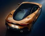 2020 McLaren GT Rear Three-Quarter Wallpaper 150x120 (13)