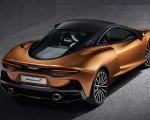 2020 McLaren GT Rear Three-Quarter Wallpapers 150x120 (9)