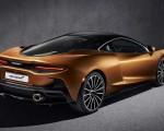 2020 McLaren GT Rear Three-Quarter Wallpapers 150x120 (12)