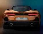 2020 McLaren GT Rear Wallpapers 150x120 (14)