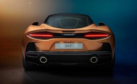 2020 McLaren GT Rear Wallpapers 450x275 (102)
