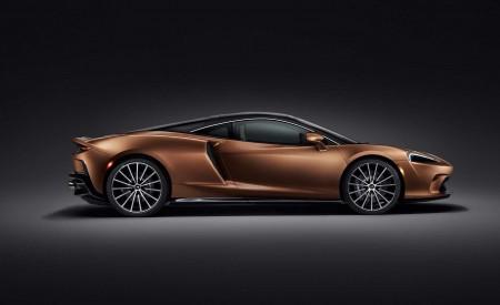 2020 McLaren GT Side Wallpapers 450x275 (104)