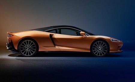 2020 McLaren GT Side Wallpapers 450x275 (103)