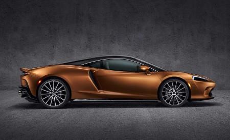 2020 McLaren GT Side Wallpapers 450x275 (105)