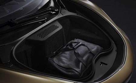 2020 McLaren GT Trunk Wallpapers 450x275 (109)