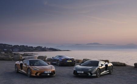 2020 McLaren GT Wallpapers 450x275 (74)