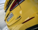 2020 Mercedes-AMG A 45 S 4MATIC+ (Color: Sun Yellow) Detail Wallpapers 150x120 (41)
