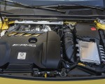 2020 Mercedes-AMG A 45 S 4MATIC+ Engine Wallpapers 150x120 (42)