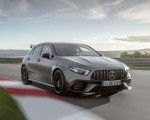 2020 Mercedes-AMG A 45 S 4MATIC+ Front Three-Quarter Wallpapers 150x120 (46)