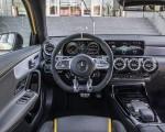 2020 Mercedes-AMG A 45 S 4MATIC+ Interior Cockpit Wallpapers 150x120 (45)