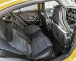 2020 Mercedes-AMG A 45 S 4MATIC+ Interior Rear Seats Wallpapers 150x120 (43)
