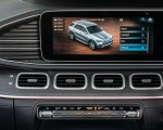 2020 Mercedes-Benz GLE 300d (UK-Spec) Central Console Wallpapers 150x120 (48)