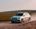 2020 Mercedes-Benz GLE 300d (UK-Spec) Front Three-Quarter Wallpapers 150x120 (28)