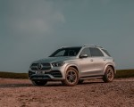 2020 Mercedes-Benz GLE 300d (UK-Spec) Front Three-Quarter Wallpapers 150x120 (25)