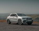 2020 Mercedes-Benz GLE 300d (UK-Spec) Front Three-Quarter Wallpapers 150x120 (27)