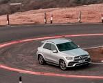 2020 Mercedes-Benz GLE 300d (UK-Spec) Front Three-Quarter Wallpapers 150x120 (14)