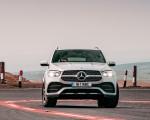 2020 Mercedes-Benz GLE 300d (UK-Spec) Front Wallpapers 150x120 (7)