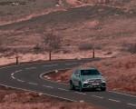 2020 Mercedes-Benz GLE 300d (UK-Spec) Front Wallpapers 150x120 (15)