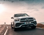2020 Mercedes-Benz GLE (UK-Spec) Wallpapers