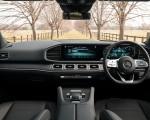 2020 Mercedes-Benz GLE 300d (UK-Spec) Interior Cockpit Wallpapers 150x120 (46)