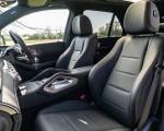 2020 Mercedes-Benz GLE 300d (UK-Spec) Interior Front Seats Wallpapers 150x120 (42)