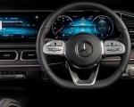 2020 Mercedes-Benz GLE 300d (UK-Spec) Interior Steering Wheel Wallpapers 150x120 (39)