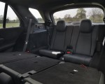 2020 Mercedes-Benz GLE 300d (UK-Spec) Interior Third Row Seats Wallpapers 150x120 (49)