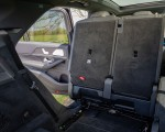 2020 Mercedes-Benz GLE 300d (UK-Spec) Interior Third Row Seats Wallpapers 150x120 (50)