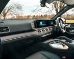 2020 Mercedes-Benz GLE 300d (UK-Spec) Interior Wallpapers 150x120 (47)