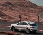 2020 Mercedes-Benz GLE 300d (UK-Spec) Rear Three-Quarter Wallpapers 150x120 (9)