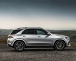 2020 Mercedes-Benz GLE 300d (UK-Spec) Side Wallpapers 150x120 (32)