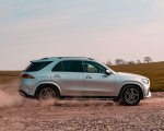 2020 Mercedes-Benz GLE 300d (UK-Spec) Side Wallpapers 150x120 (19)