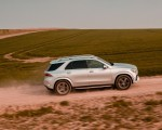 2020 Mercedes-Benz GLE 300d (UK-Spec) Side Wallpapers 150x120 (20)