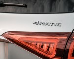 2020 Mercedes-Benz GLE 300d (UK-Spec) Tail Light Wallpapers 150x120 (34)