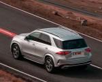 2020 Mercedes-Benz GLE 300d (UK-Spec) Top Wallpapers 150x120 (24)
