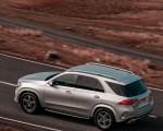 2020 Mercedes-Benz GLE 300d (UK-Spec) Top Wallpapers 150x120 (23)