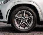 2020 Mercedes-Benz GLE 300d (UK-Spec) Wheel Wallpapers 150x120 (33)