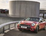 2020 Mini Clubman Wallpapers HD